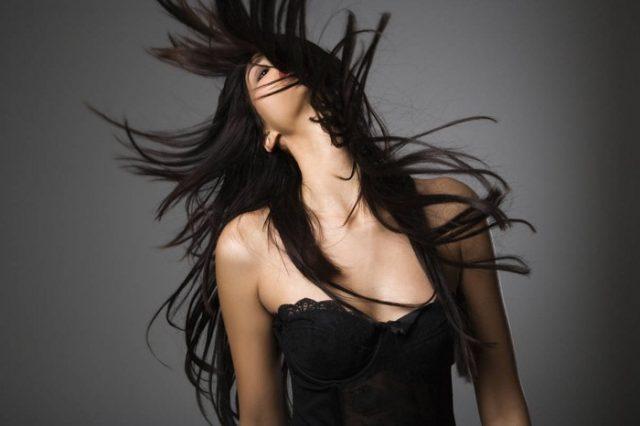 Средства для улучшения роста волос в домашних условиях