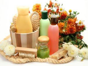 Как шампунями из домашних средств укрепить волосы?