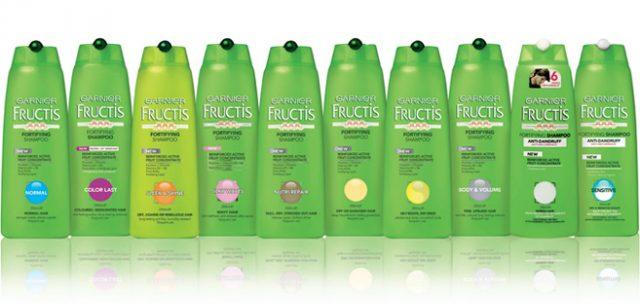 Масло-эликсир для волос Fructis от Garnier: свойства и применение