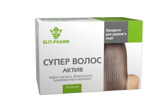 Какие самые эффективные БАДы для волос и ногтей?