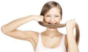 Осветляющие маски для волос в домашних условиях