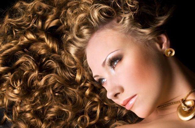 Боремся с выпадением волос спреем Si Sella