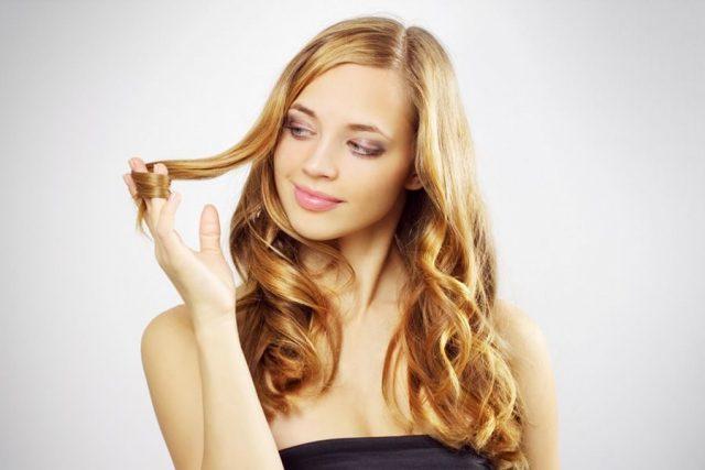Как провести лечение секущихся волос самостоятельно