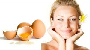Яичные маски для красивых локонов: домашние рецепты
