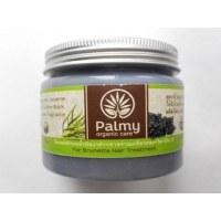 Как использовать тайскую маску Palmy для домашней заботы о локонах?