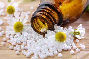 Гомеопатия для предотвращения раннего облысения