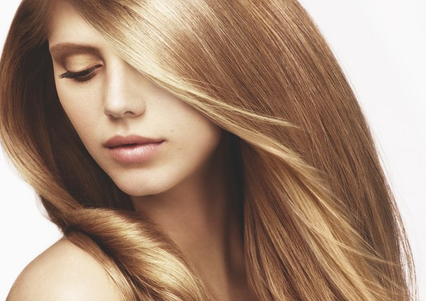 Средства декоративного ухода за волосами