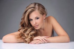 Советы по расчесыванию волос