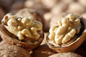 Масла грецкого и лесного ореха для волос