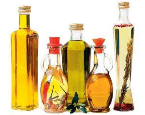 Какое масло лучше для сухих волос?