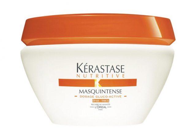 Какую маску для прядей марки kerastase предпочесть?
