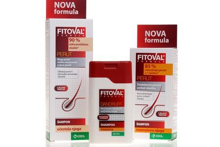 Фитовал - лосьон против выпадения волос