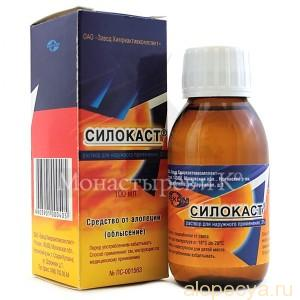 Препараты от выпадения волос — Миноксидил, Силокаст, Пропеция, Ринофолтил, Polipant Complex