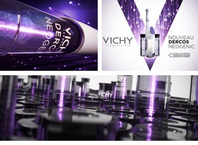 Можно ли с помощью шампуня Vichy сделать волосы более густыми?