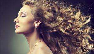 Действенные рецепты для густоты волос