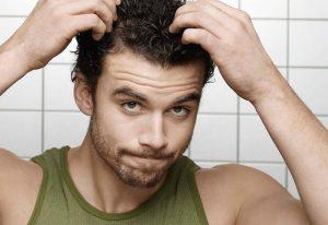 Какое средство для волос лучшее для мужчин?