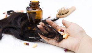 Лучшие витамины для укрепления и роста волос