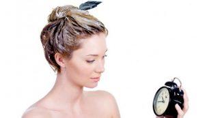 Восстановляем волосы после обесцвечивания