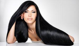 Как экранировать волосы дома?