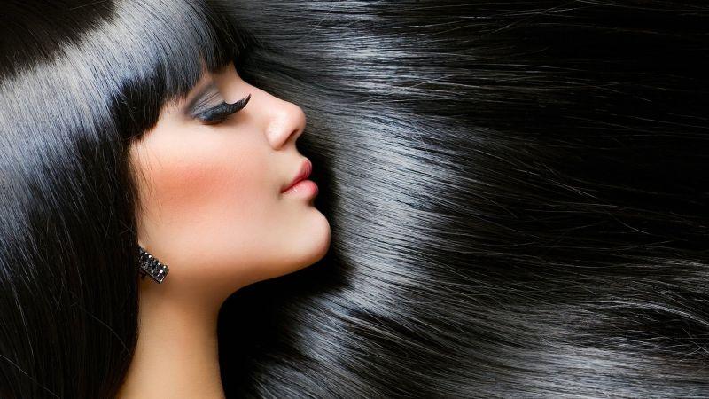 Особенности процедуры экранирования волос средствами от Эстель