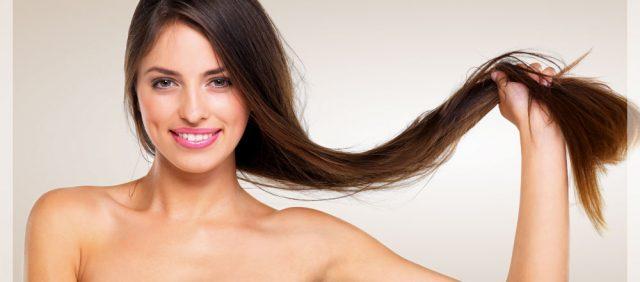 Какой самый быстрый способ отрастить волосы?