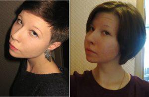 Можно ли ускорить отращивание волос после короткой стрижки?