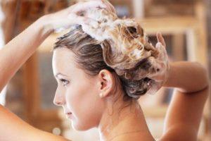 Как часто надо проводить водные процедуры для головы?