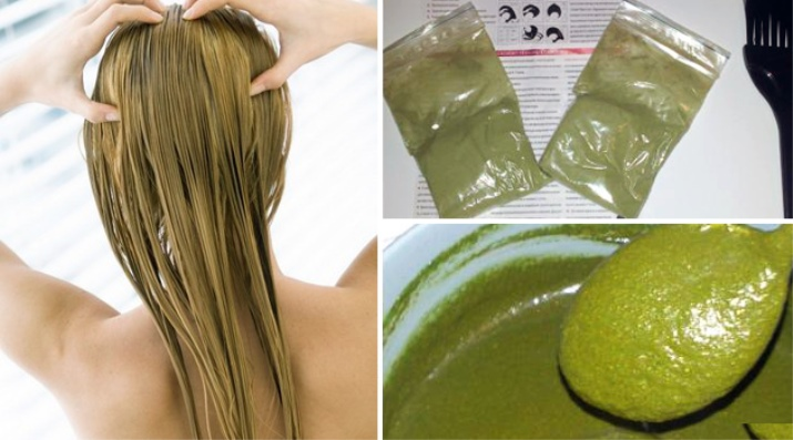 Как смыть хну с волос? Сколько держится хна на волосах?