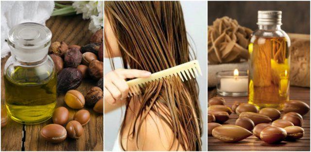 Использование камфорного масла для улучшения структуры волос