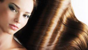 Эффективные средства для быстрого роста волос