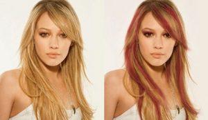Самые быстрые способы отрастить свой цвет волос из блондинки