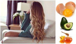 Что делать если волосы ломкие и сухие?