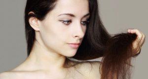 Почему волосы становятся сухими и как их вылечить?