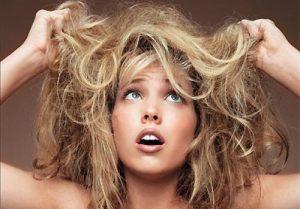 Чем лечить сухие волосы в домашних условиях