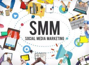 Узнайте: что такое SMM (маркетинг в социальных сетях)? И как это устроено?