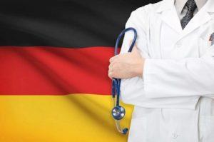 Лечение и лекарства в Германии. Изучение медицины в немецких университетах