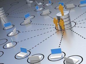 Клиентская база данных и база предприятий. Что это такое?